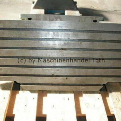 Dreh-Kipp-Schwenktisch 800 x 350 mm