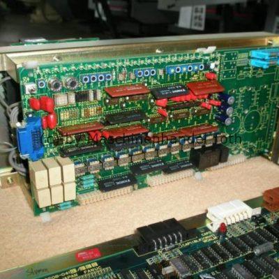 Fanuc Velocity Control Unit A06B-6045-H005/H006