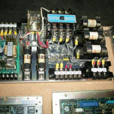 Fanuc Input Unit A14B-0061-B104