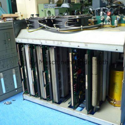 Bosch Transistorverstärker TR 10