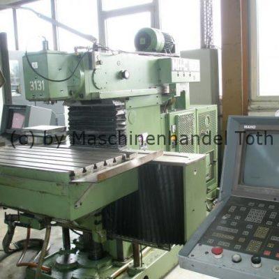 CNC Fräsmaschine Maho 800 C