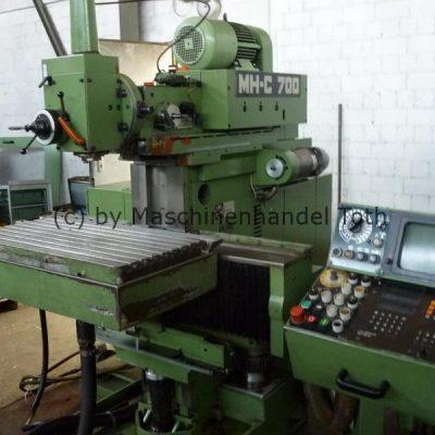 Fräsmaschine Maho C 700