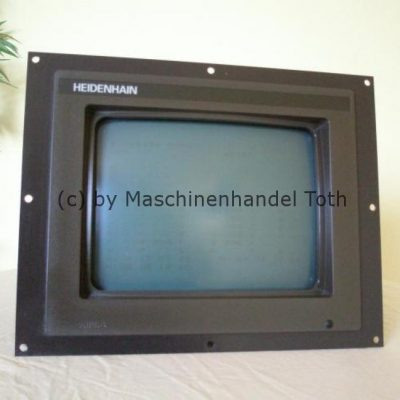 Heidenhain Monitor MM 12100-390 B8