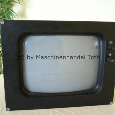 Heidenhain Monitor BE 412B D6