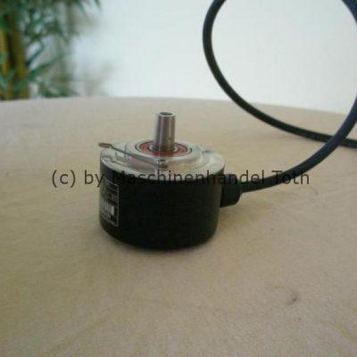 Heidenhain Indramat Drehgeber ERN 431.051-1024 B12