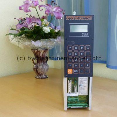 Indramat CLM 01.3-X-0-2-B-FM