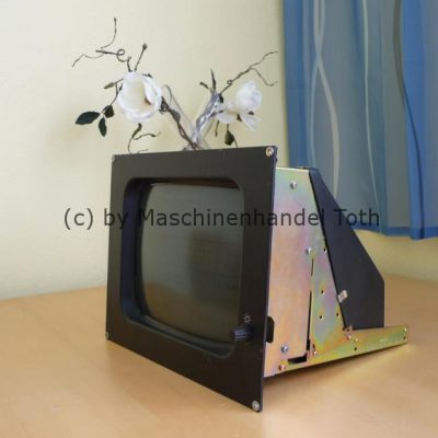 Heidenhain Monitor BE 212
