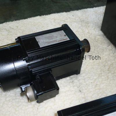 Indramat Motor MAC 071-A-O-ES-2-C/095-A-0