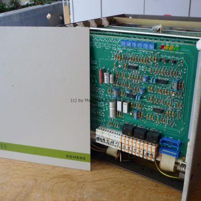 Siemens Simoreg 6 RA 2620