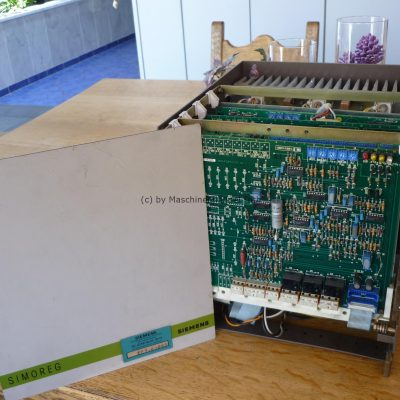 Siemens Simoreg 6 RA 2625-6 DV 57-0