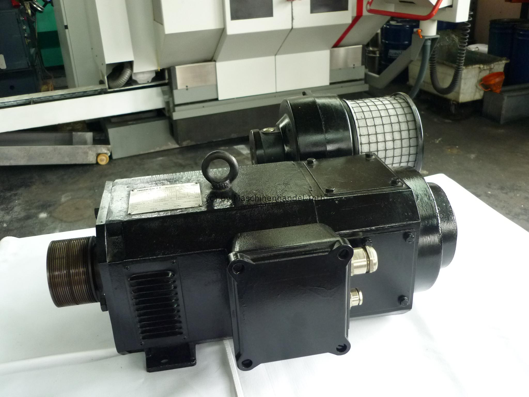 Indramat Motor 2g1014ir B3 2506h2 Maschinenhandel Toth
