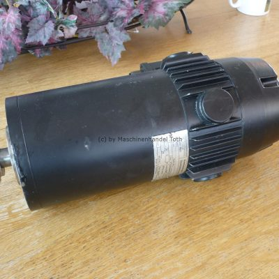 Indramat Motor (Gleichstromservomotor) MDC 10.20 F/MMA-OS06