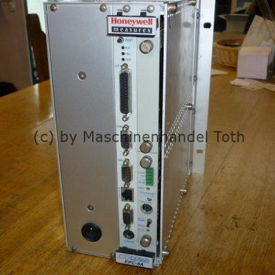 EPC 8 A Controler Modul im Tausch