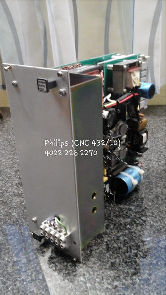 Philips (CNC 432/10) 4022 226 2270