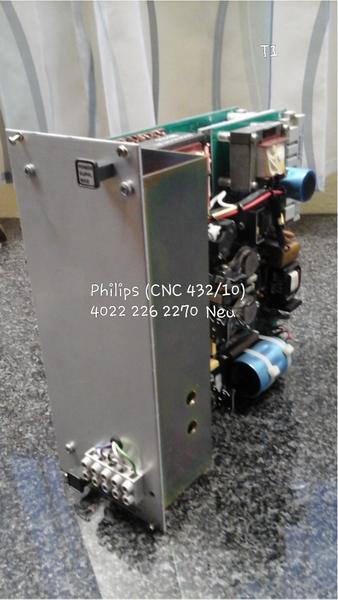 Philips (CNC 432/10) 4022 226 2270 Neu