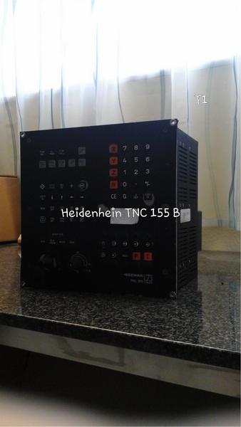 Heidenhain Steuerung TNC 155 B