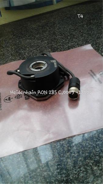 Heidenhain RON 285 C, 0003 – 18000