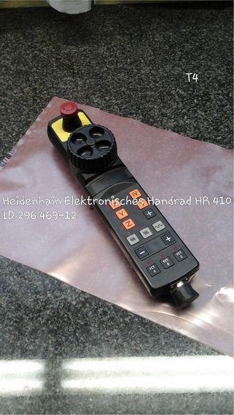 Heidenhain elektr. Handrad HR 410, ID 296 469-12