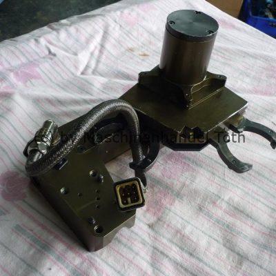 Maho Doppelgreifer Werkzeugwechsler SK 40