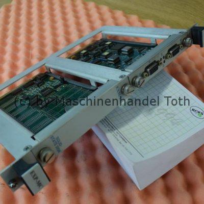 Philips Millplus Heidenhain Speicherkarte EXM 2 A – 1 – 128