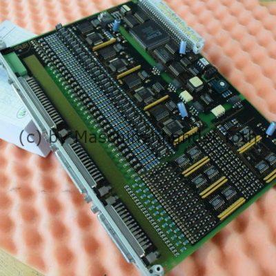 Heidenhain Millplus Philips IOB 80 Platine 4022 229 3011
