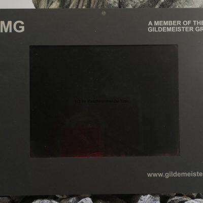DMG Gildemeister Monitor 12″ wegen Geschäftsaufgabe